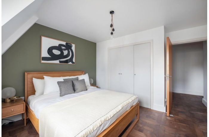 Apartment in Pepys View, City of London - 6