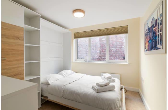 Apartment in Trinity Gardens, Brixton - 13
