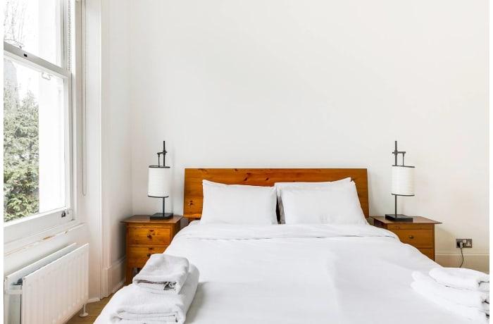 Apartment in Wimbledon Park, Wimbledon - 12