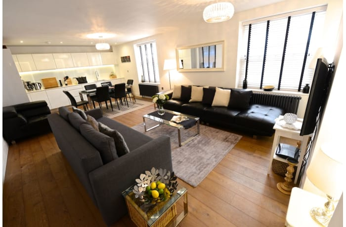 Apartment in Covent Garden, Covent Garden - 1