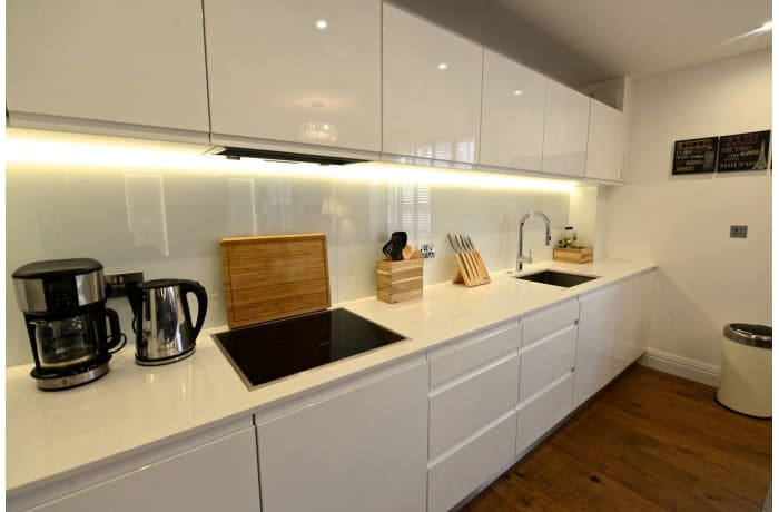 Apartment in Covent Garden, Covent Garden - 3