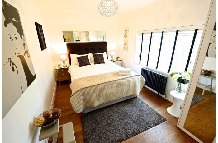 Apartment in Covent Garden, Covent Garden - 9