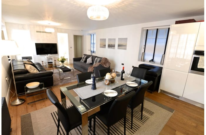 Apartment in Covent Garden, Covent Garden - 4