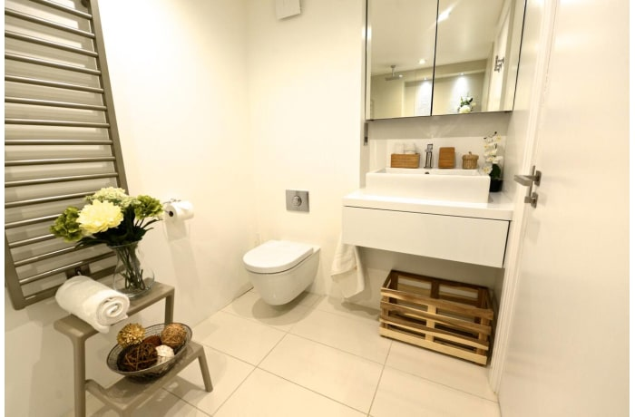Apartment in Covent Garden, Covent Garden - 12