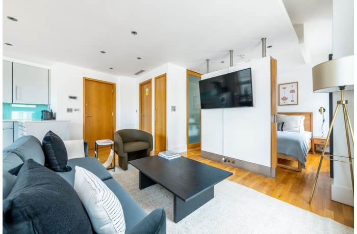 Apartment in Haymarket, Covent Garden - 0
