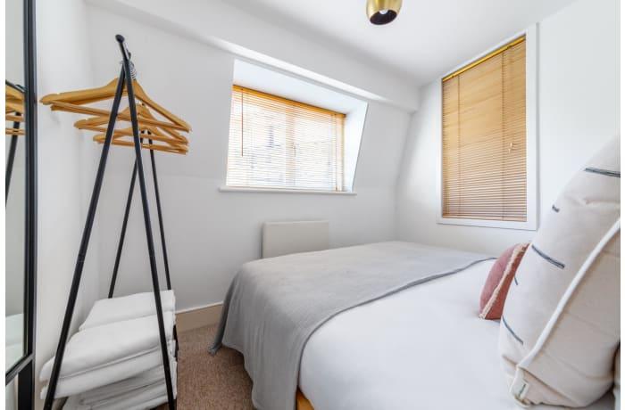 Apartment in Seven Dials Court, Covent Garden - 7