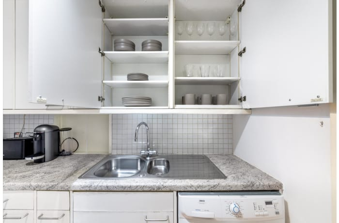Apartment in Seven Dials Court, Covent Garden - 5