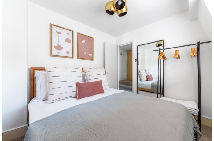 Apartment in Seven Dials Court, Covent Garden - 6