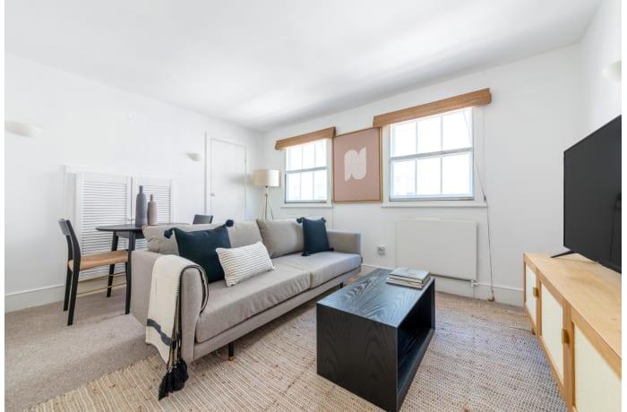 Apartment in Seven Dials Court, Covent Garden - 1
