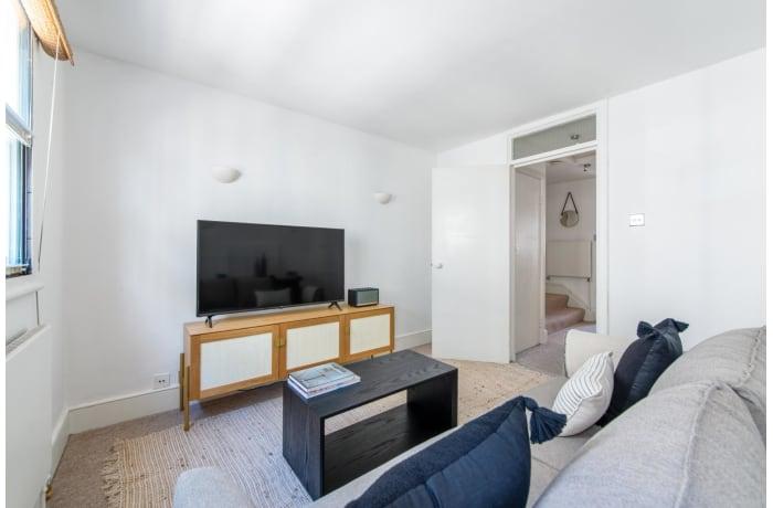 Apartment in Seven Dials Court, Covent Garden - 0