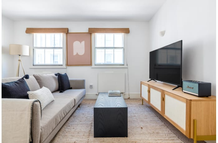 Apartment in Seven Dials Court, Covent Garden - 2