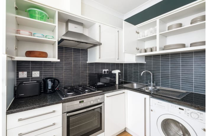Apartment in Villiers, Covent Garden - 4