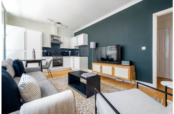 Apartment in Villiers, Covent Garden - 2
