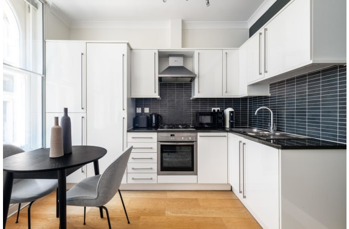 Apartment in Villiers, Covent Garden - 3