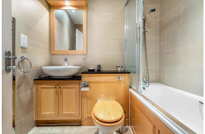 Apartment in Villiers, Covent Garden - 9