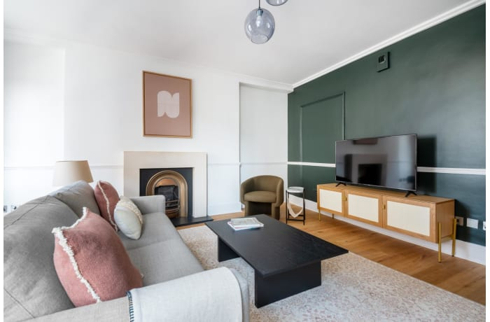 Apartment in Wellington View, Covent Garden - 3
