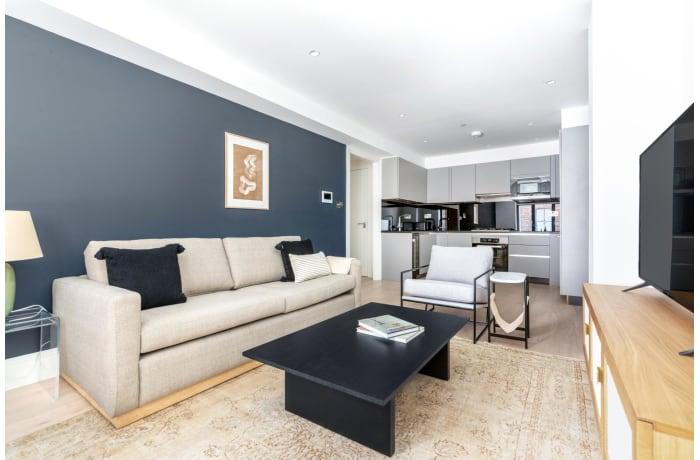 Apartment in Bourlet Close, Fitzrovia - 2