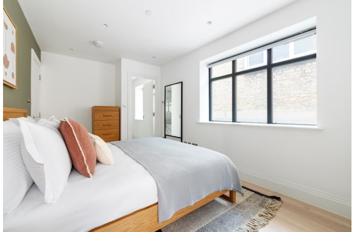 Apartment in Bourlet Close, Fitzrovia - 6