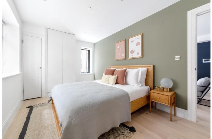 Apartment in Bourlet Close, Fitzrovia - 5