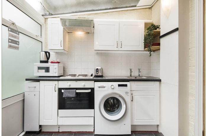Apartment in Angel Garden, Islington - 6