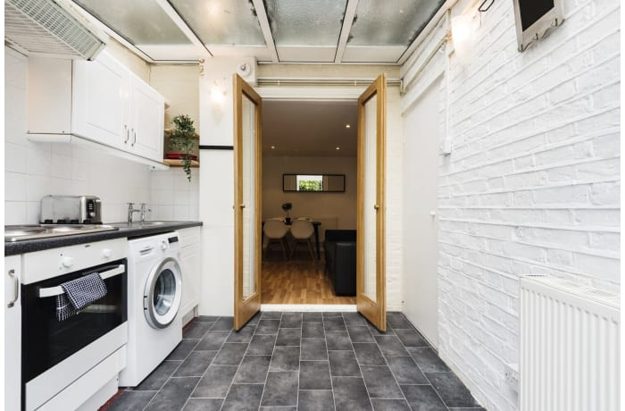 Apartment in Angel Garden, Islington - 7