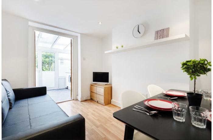 Apartment in Angel Garden, Islington - 1
