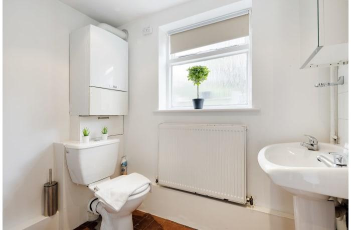 Apartment in Angel Garden, Islington - 14