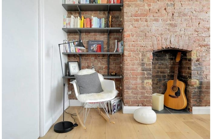 Apartment in Hipster Style, Islington - 6
