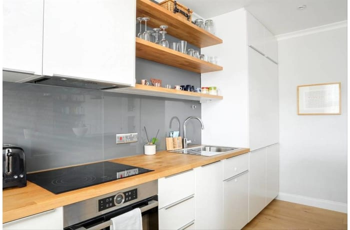 Apartment in Hipster Style, Islington - 10