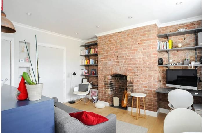 Apartment in Hipster Style, Islington - 1