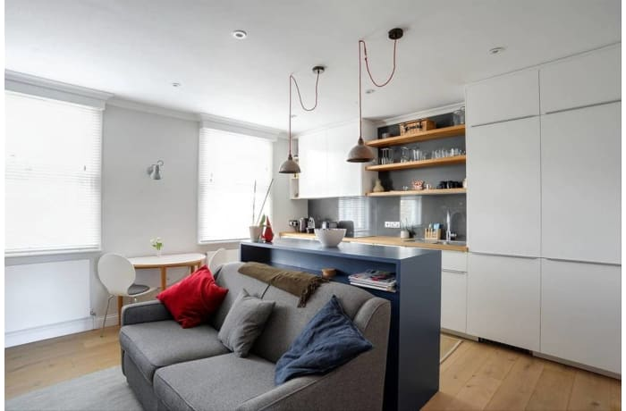 Apartment in Hipster Style, Islington - 0