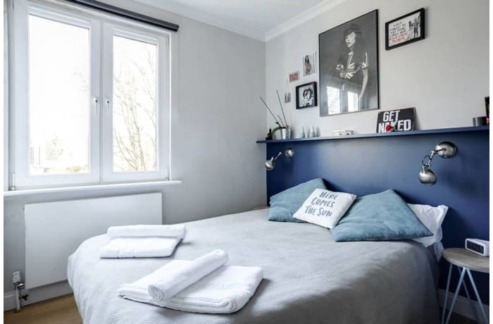 Apartment in Hipster Style, Islington - 17