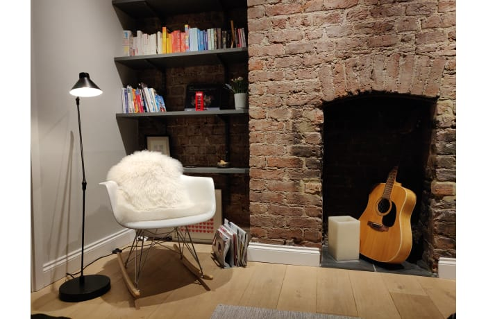 Apartment in Hipster Style, Islington - 4