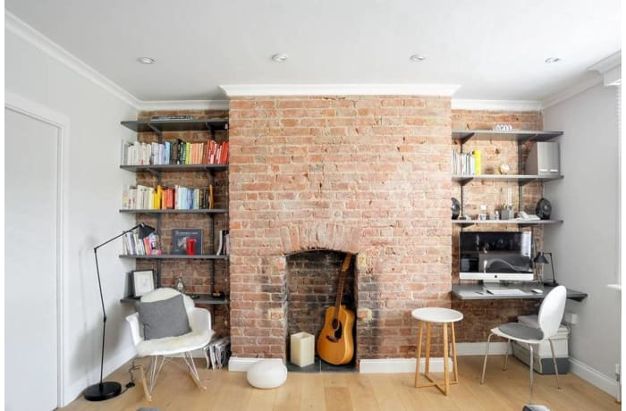 Apartment in Hipster Style, Islington - 3