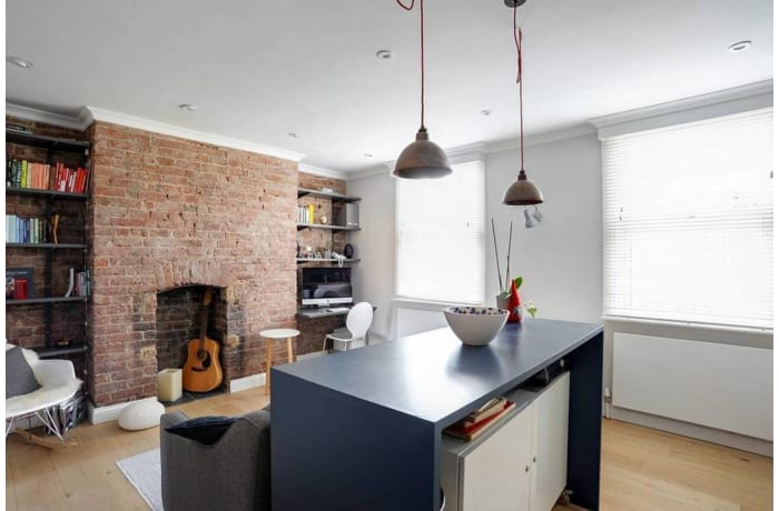 Apartment in Hipster Style, Islington - 9