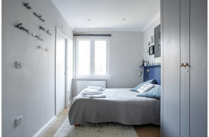 Apartment in Hipster Style, Islington - 20