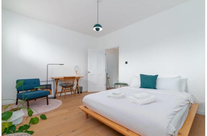 Apartment in Victoria Park Essence, Islington - 30