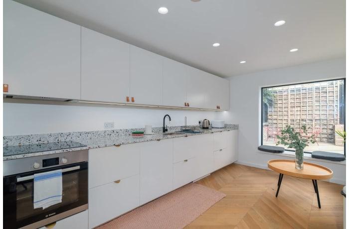 Apartment in Victoria Park Essence, Islington - 27