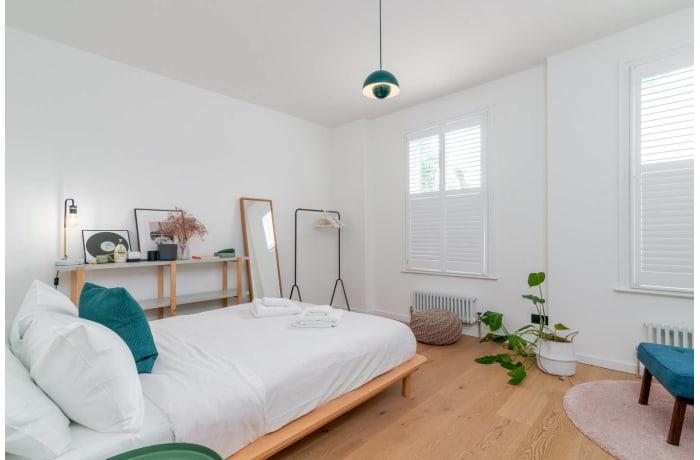 Apartment in Victoria Park Essence, Islington - 19