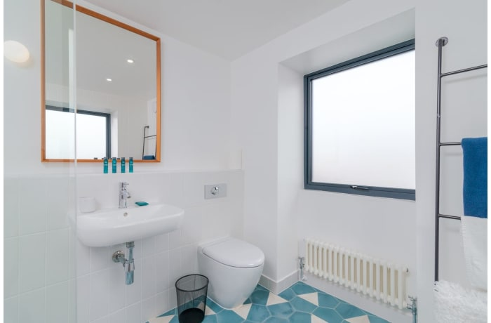 Apartment in Victoria Park Essence, Islington - 35