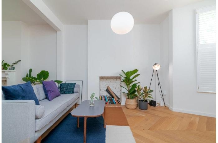 Apartment in Victoria Park Essence, Islington - 24