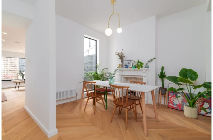 Apartment in Victoria Park Essence, Islington - 3