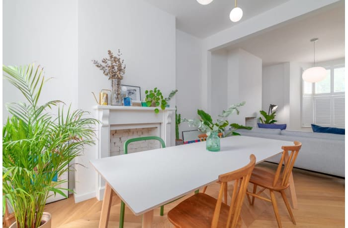 Apartment in Victoria Park Essence, Islington - 18