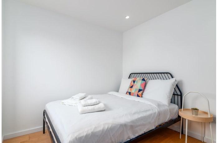 Apartment in Victoria Park Essence, Islington - 11
