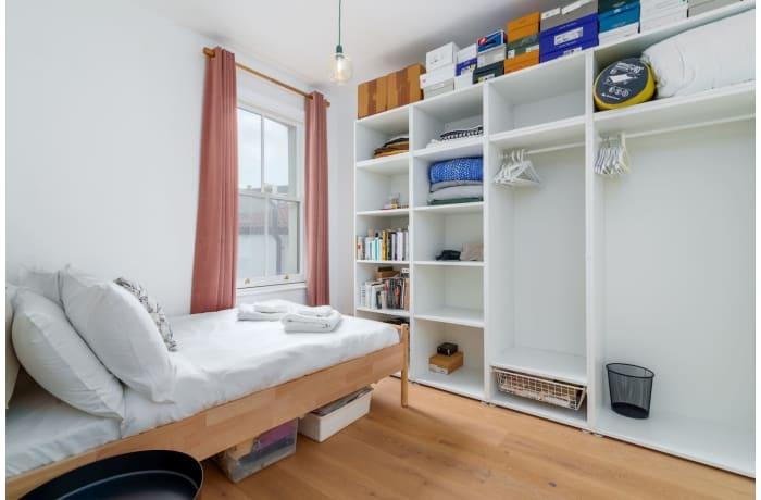Apartment in Victoria Park Essence, Islington - 17