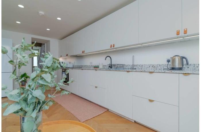 Apartment in Victoria Park Essence, Islington - 4