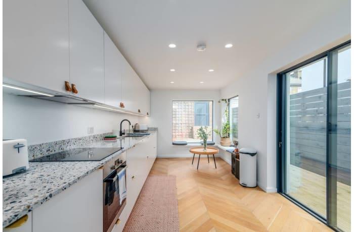 Apartment in Victoria Park Essence, Islington - 21