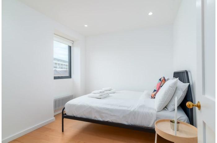 Apartment in Victoria Park Essence, Islington - 33