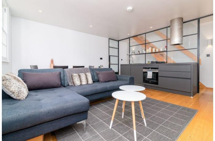 Apartment in West Kensington, Kensington - 0