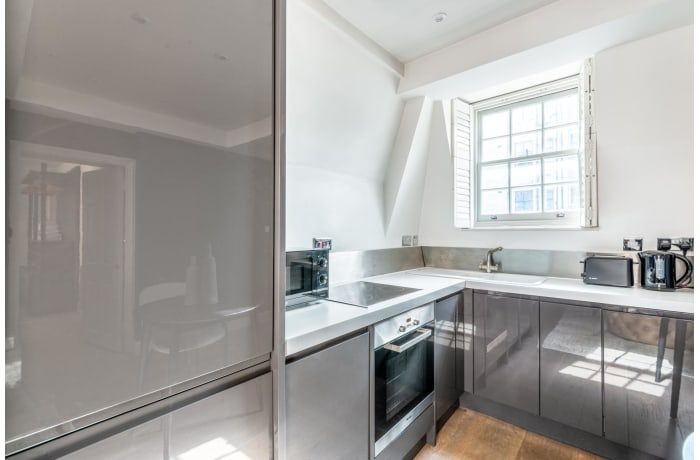 Apartment in Pavilion, Knightsbridge - 3